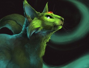 Green-Cat-magical-creatures-34261323-1017-786