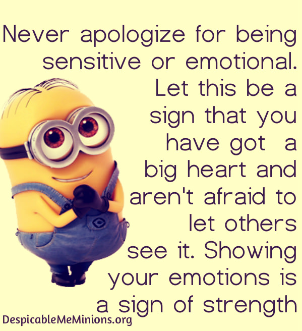 Be Sensitive To Others Feelings Quotes: Seeing With Clarity The True Meaning Of Holidays