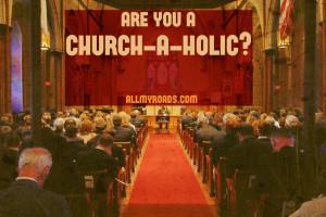 church-a-holic