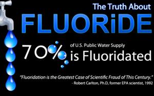 fluoride-post